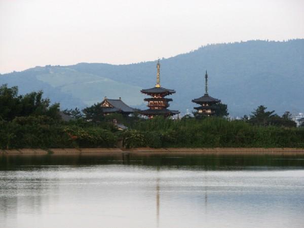 yakusi_temple